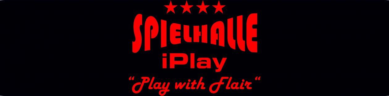 Spielhalle iPlay